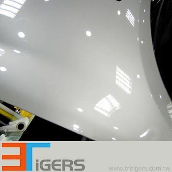 QL00 Super High Glossy Car Protection Film